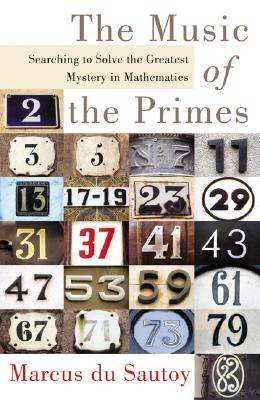 Cover for The Music of the Primes