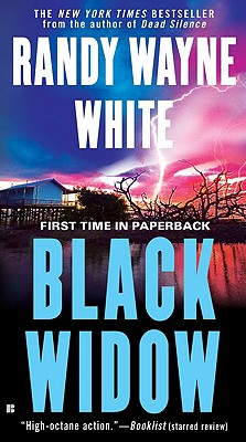 Black Widow (A Doc Ford Novel #15) Cover Image