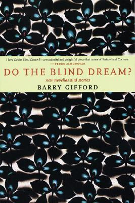 Do the Blind Dream? Cover