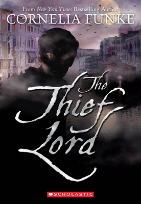 The Thief Lord Cover Image