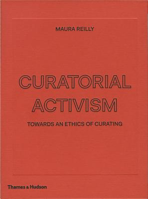 Curatorial Activism: Towards an Ethics of Curating Cover Image
