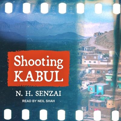Shooting Kabul Cover Image