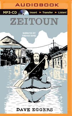 Zeitoun Cover Image