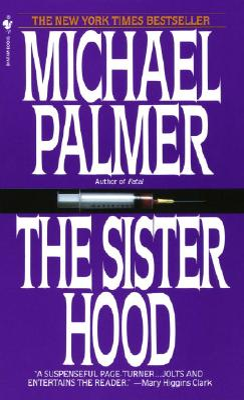 The Sisterhood Cover Image