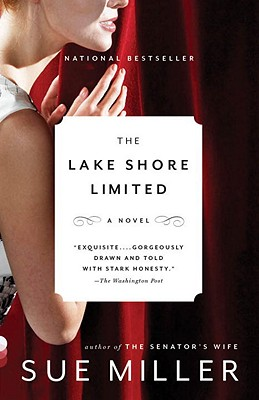 The Lake Shore Limited (Vintage Contemporaries) Cover Image