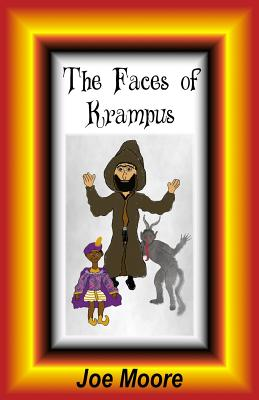 The Faces of Krampus Cover Image