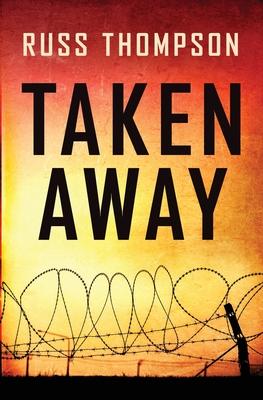Taken Away Cover Image