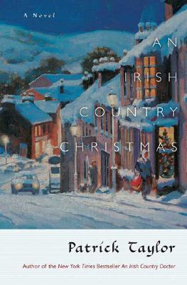 An Irish Country Christmas Cover Image