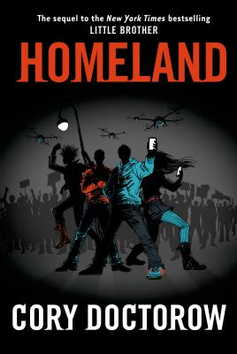 Homeland Cover Image