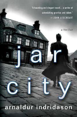 Jar City Cover