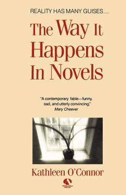 The Way It Happens in Novels Cover Image