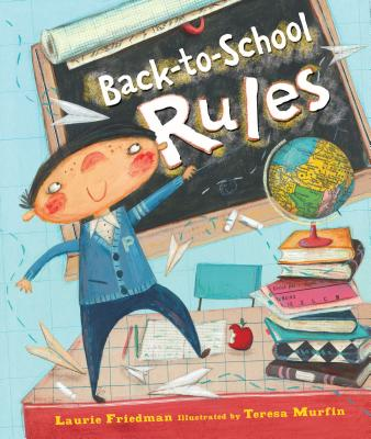 Back-To-School Rules Cover
