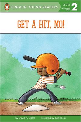 Get a Hit, Mo! (Mo Jackson) Cover Image