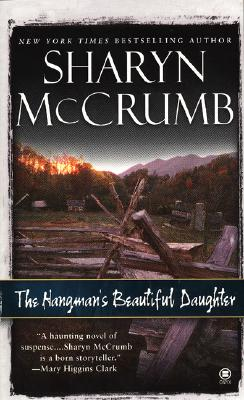 The Hangman's Beautiful Daughter Cover