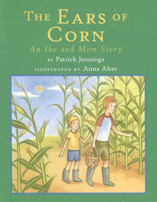 The Ears of Corn Cover Image
