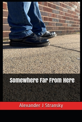 Somewhere Far From Here Cover Image