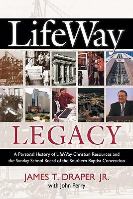 Lifeway Legacy Cover