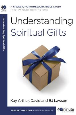 Understanding Spiritual Gifts Cover
