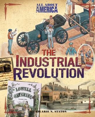 The Industrial Revolution Cover