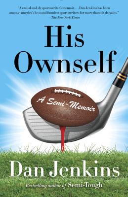Cover for His Ownself