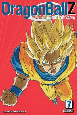Dragon Ball Z, Vol. 07 (VIZBIG Edition) cover image
