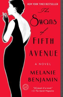 Swans of Fifth Avenue cover image