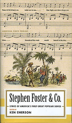 Stephen Foster & Co. Cover