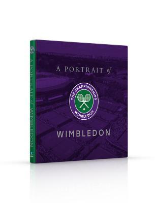 A Portrait of Wimbledon Cover Image