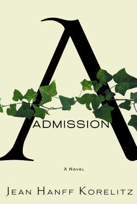 Admission Cover