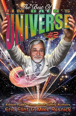 The Best of Jim Baen's Universe II Cover Image