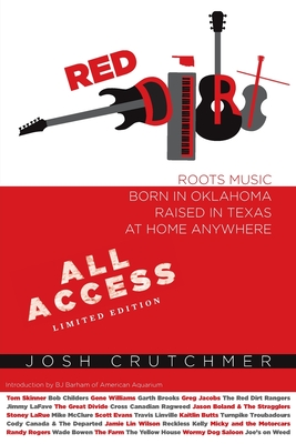 Red Dirt (All Access) cover