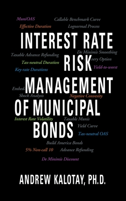 Interest Rate Risk Management of Municipal Bonds Cover Image