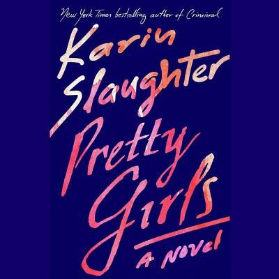 Pretty Girls Lib/E Cover Image