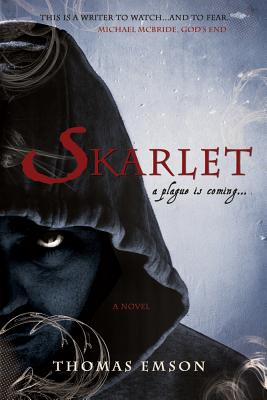 Skarlet: Part One of the Vampire Trinity Cover Image