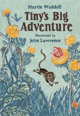 Tiny's Big Adventure Cover