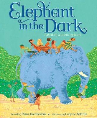 Elephant in the Dark Cover Image
