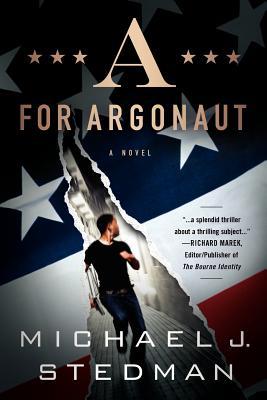 'A' for Argonaut Cover