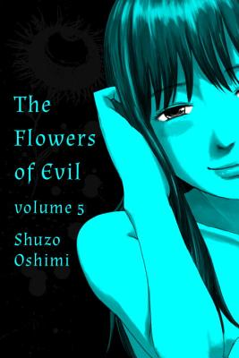 Flowers of Evil, Volume 5 Cover