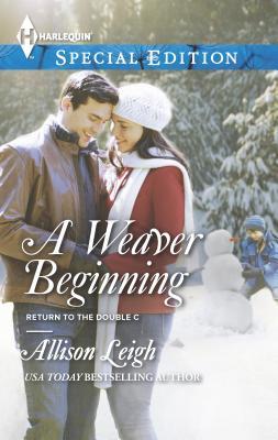 A Weaver Beginning Cover