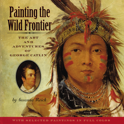 Painting the Wild Frontier Cover