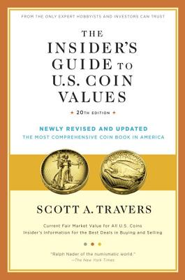 The Insider's Guide to U.S. Coin Values Cover