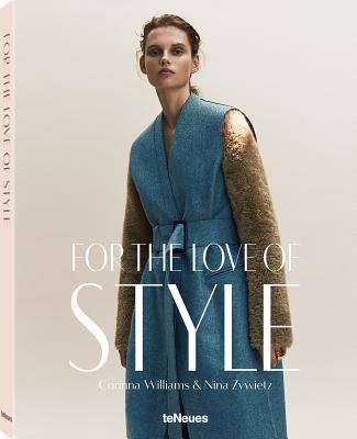 For the Love of Style Cover Image