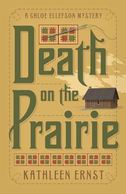 Death on the Prairie Cover
