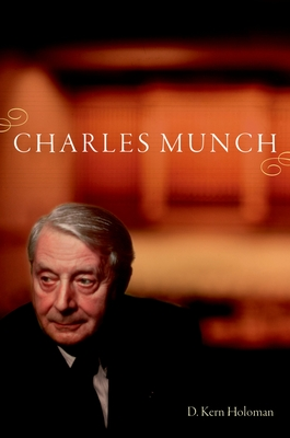 Charles Munch Cover Image