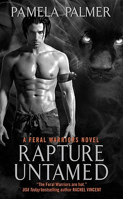 Rapture Untamed Cover Image
