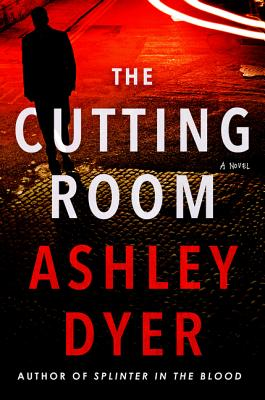 The Cutting Room: A Novel Cover Image