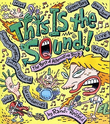 This Is the Sound Cover