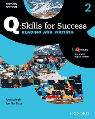 Q: Skills for Success Cover Image