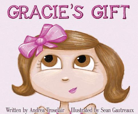 Gracies Gift Cover Image