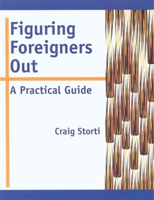Figuring Foreigners Out: A Practical Guide Cover Image